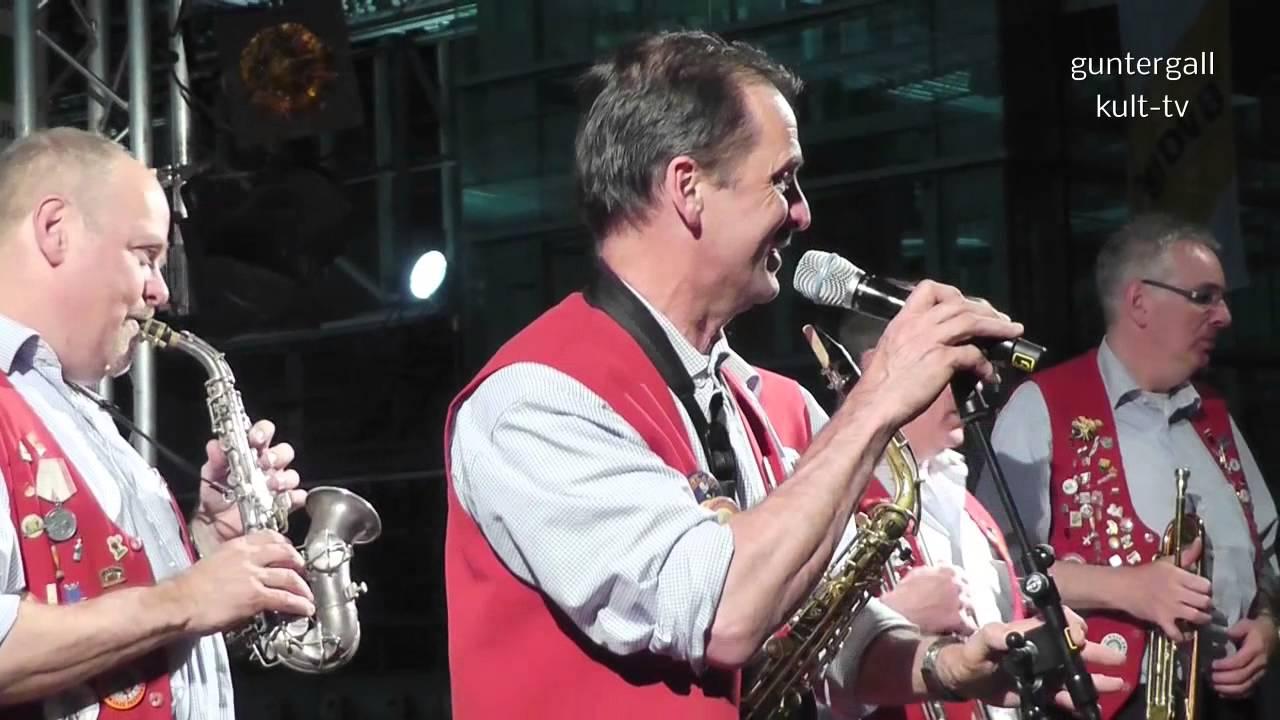 44. Internationales Dixieland Festival Dresden: Lamarotte Jazzband (NL)