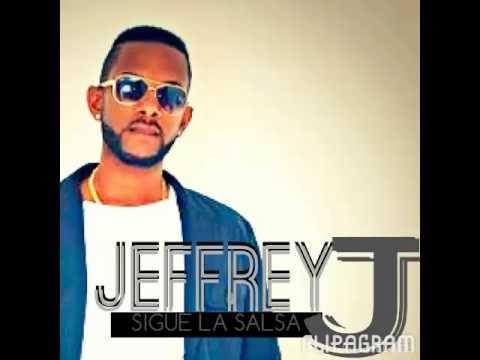 Jeffrey Jey - Si Supieras
