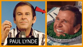 The Tragic Life of Paul Lynde