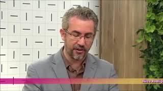 OS MELHORES CHÁS DO MUNDO PARA DIABETES. ( Tiago Rocha)