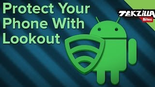 Protect Your Android with Lookout Security Antivirus screenshot 1