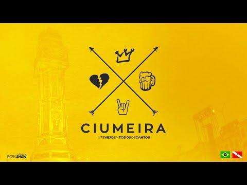 Marília Mendonça - CIUMEIRA - (Todos Os Cantos)#Ciumeira