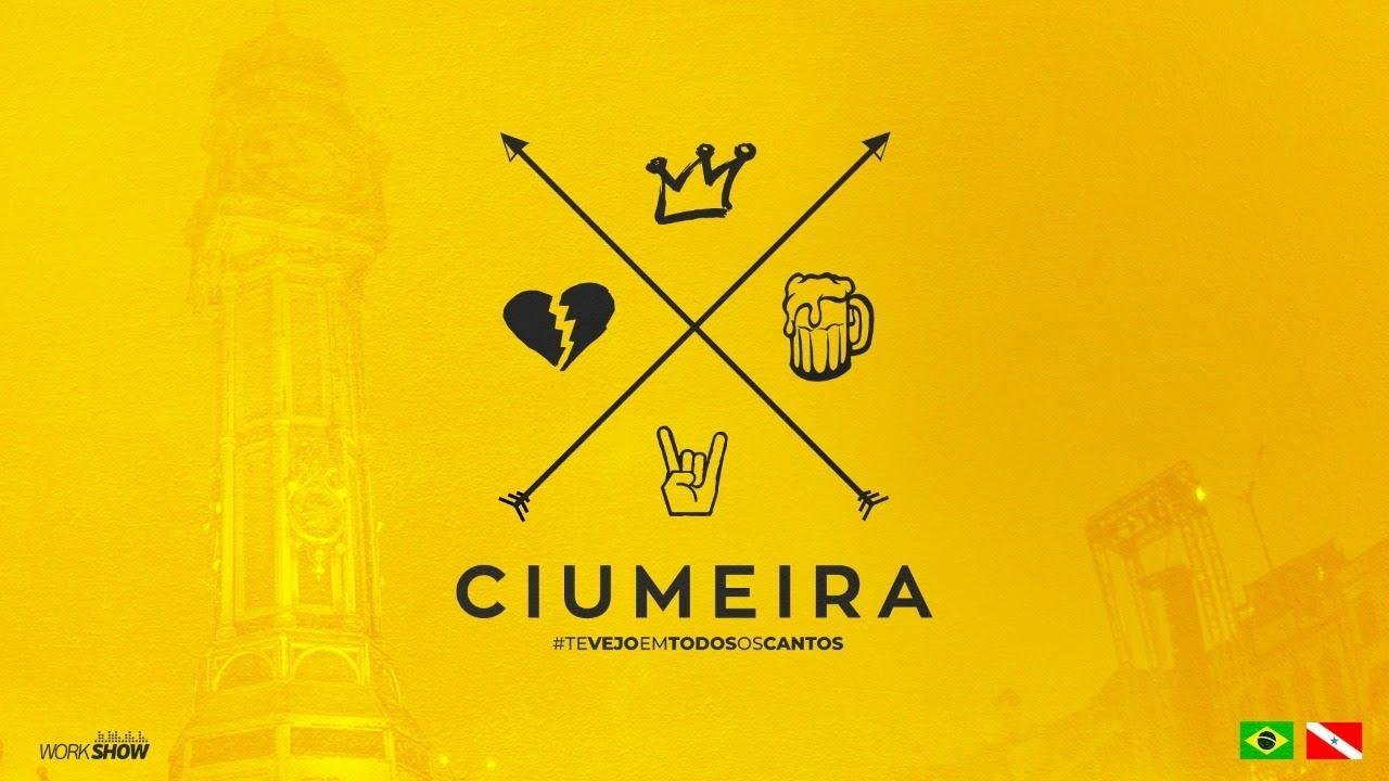 Marília Mendonça - CIUMEIRA - (Todos Os Cantos)  #Ciumeira #1