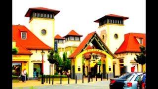 Wertheim Village Luxury Outlet Frankfurt Germany