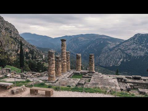 Key Tours Delphi Inspirational