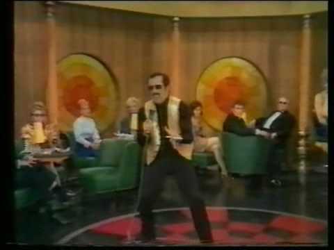 Rudi Carrell Show met Bueno de Mesquita bandparodie