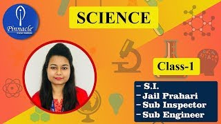 VYAPAM||MOST IMPORTANT SCIENCE QUESTIONS BY RITU MAM||PART-1