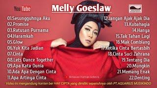 Melly Goeslaw Full Album Kompilasi Soundtrack Terpopuler