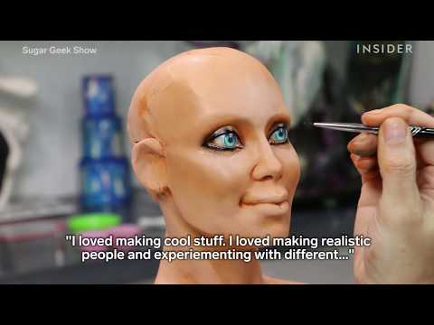 Realistic Cakes (Insider Desserts Feature) Sugar Geek Show