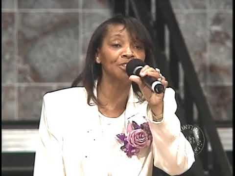 Evangelist Louise Patterson Temple of Deliverance Women's Day 1999
