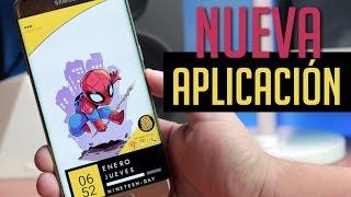 NUEVA MEJOR Aplicación Enero 2017 | Personalización