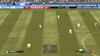 Pro Evolution Soccer 2015 (PES 2015) PC Gameplay HD (PS4.XboxOne, PS3, Xbox 360, PC)