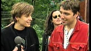 Sandmen, 30-06-1991, Roskilde Festival - Western Blood / House In The Country / int (DR-TV)
