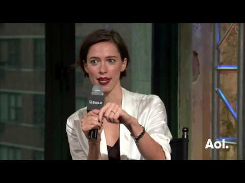 Rebecca Hall On