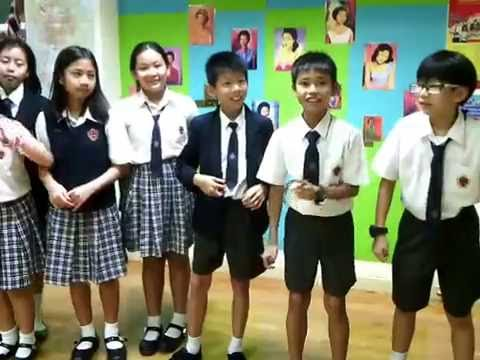 Last day in school NSIS 2015