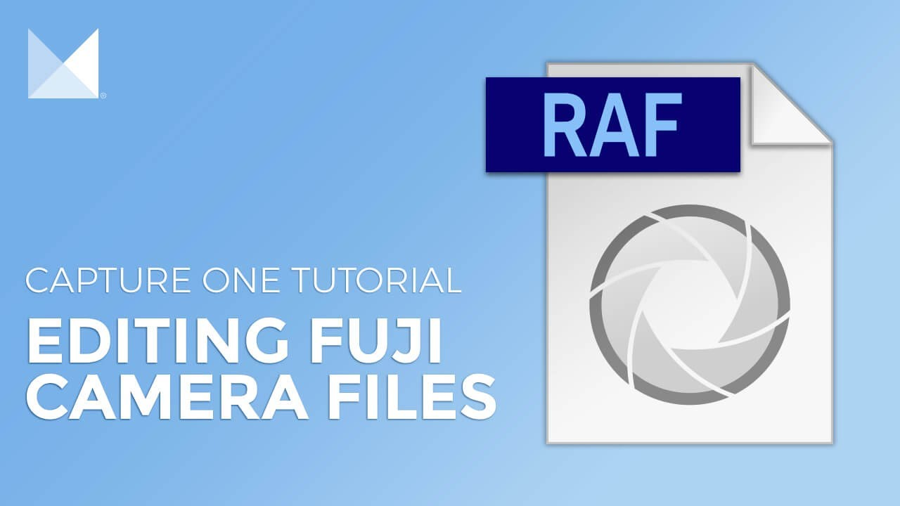 Editing Fuji Camera Files with Capture One