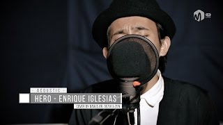 Acoustic Music   Hero - Enrique Iglesias Cover