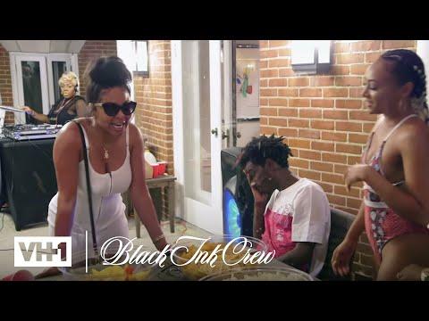 Black Ink Crew  Season 8  Super Trailer  VH1