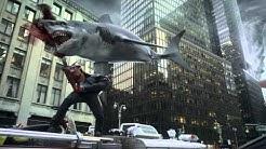 Sharknado: Feeding Frenzy - TRAILER