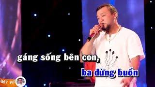 Karaoke Ly Rượu Đắng Cay 2 - Đạt Võ ( Beat Gốc )