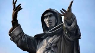 IRL Character Profile: Girolamo Savonarola