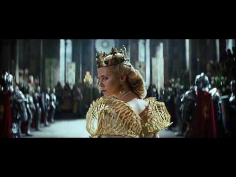 Trailer Phim Snow White and the Huntsman (Bạch Tuyết và gã thợ săn) [HD]