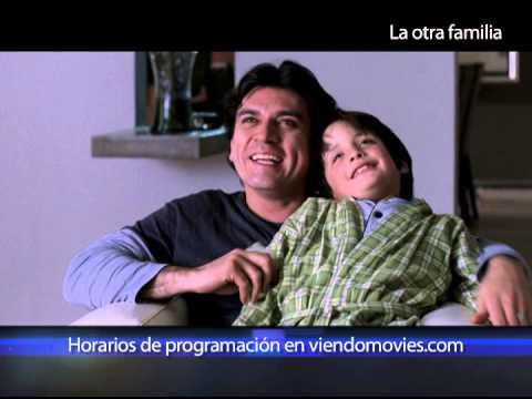 MUSICA DE LA PELICULA LA OTRA FAMILIA - 2