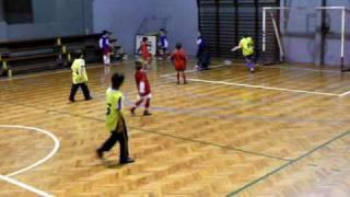 Entrenamiento 28.07.09 Gol de Pedro Bello Cat.02 Club Atletico Palermo