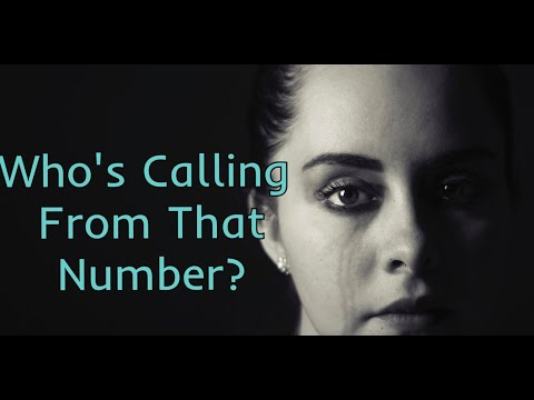 Google Trick - Who Is Calling Me From This Number?