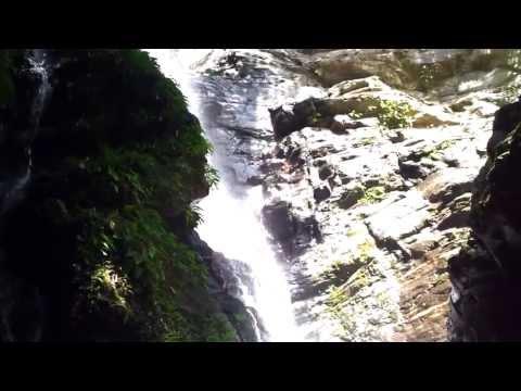 San Agustin, Romblon Busay Falls