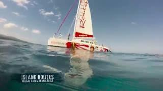 Reggae Family Catamaran Cruise in Jamaica - Island Routes