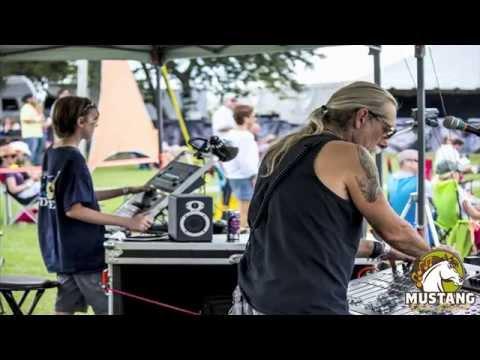 Mustang Music Festival - October 11-12, 2014 - Corolla, NC -