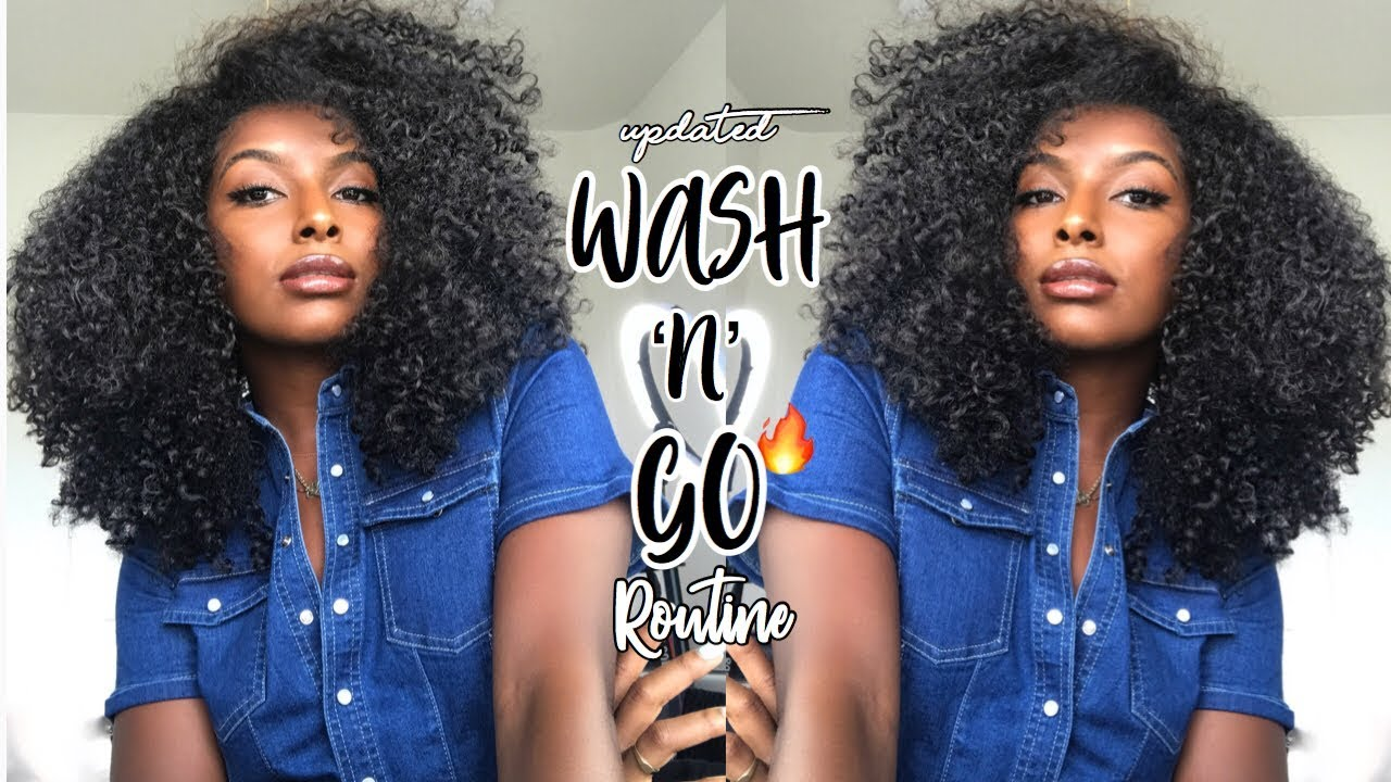 My Curly Hair Routine On My New Haircut No Frizz Youtube