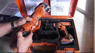 Feeling FEIN power tool review – 12V Combo Set