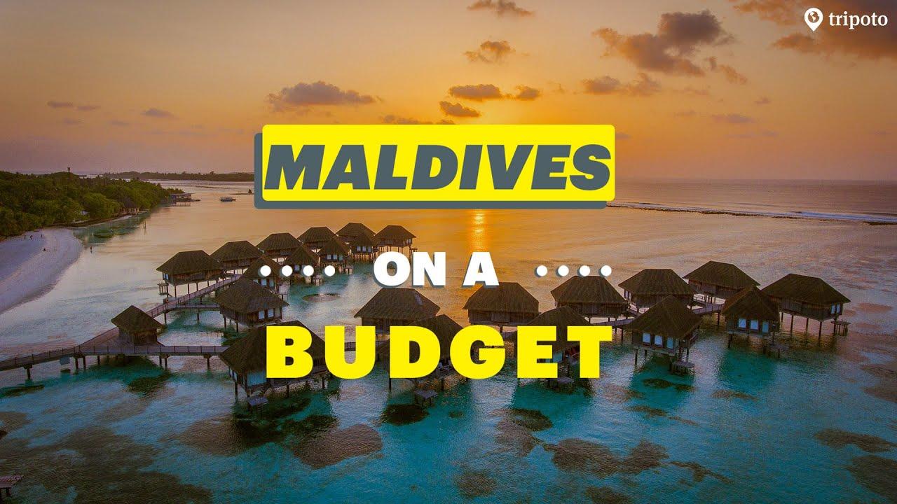 7 Clever Tricks To Save BIG   Budget Trip To Maldives   Maldives Honeymoon   Tripoto