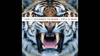 30 Seconds to Mars - Hurricane (Official Instrumental)