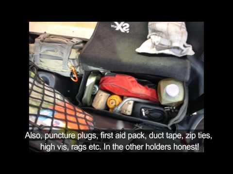 Suzuki Jimny modifications