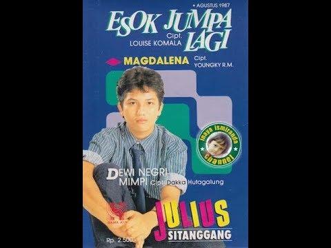 Julius Sitanggang ~ aduh malunya