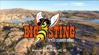 Video The Big Sting 2017 download MP3, 3GP, MP4, WEBM, AVI, FLV November 2017