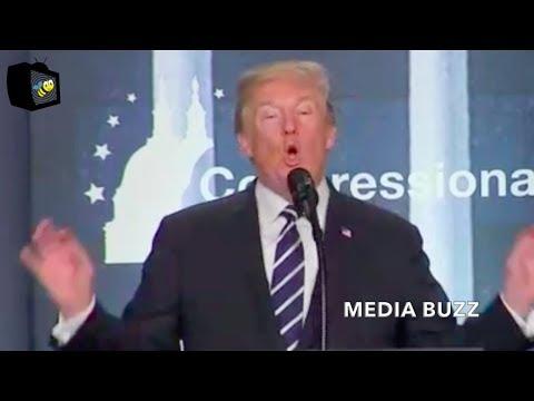 Trump Speech at Republican Retreat 2/1/18