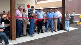 Big Timbers Transportation Museum Grand Opening -- Part 2