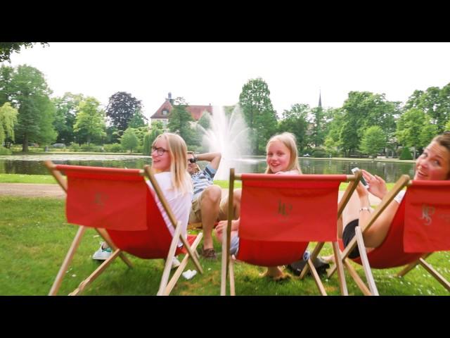 725 Jahre Celle - Die Herzogstadt feiert Geburtstag - Trailer