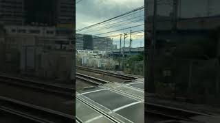日本の鉄道 JR京浜東北線 川崎駅