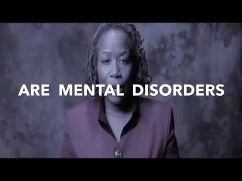 Mental health advert to support the Kissy Psychiatric Home in Freetown