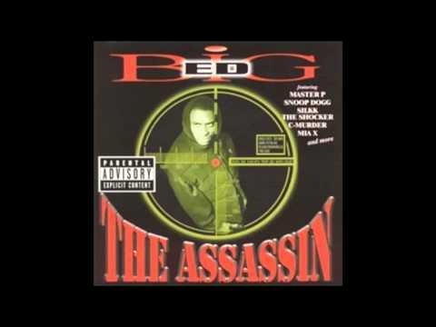 BIG ED featuring SILKK THE SHOCKER & MASTER P - I'm Yo Soldier