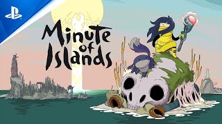 Minute of Islands - Launch Trailer | PS4