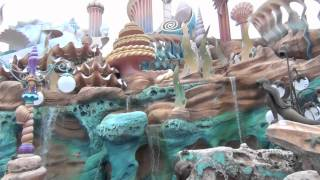 Tokyo DisneySea (Full HD)