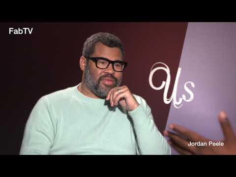"Director:  Jordan Peele About Hidden Meanings In ""Us"" Film"