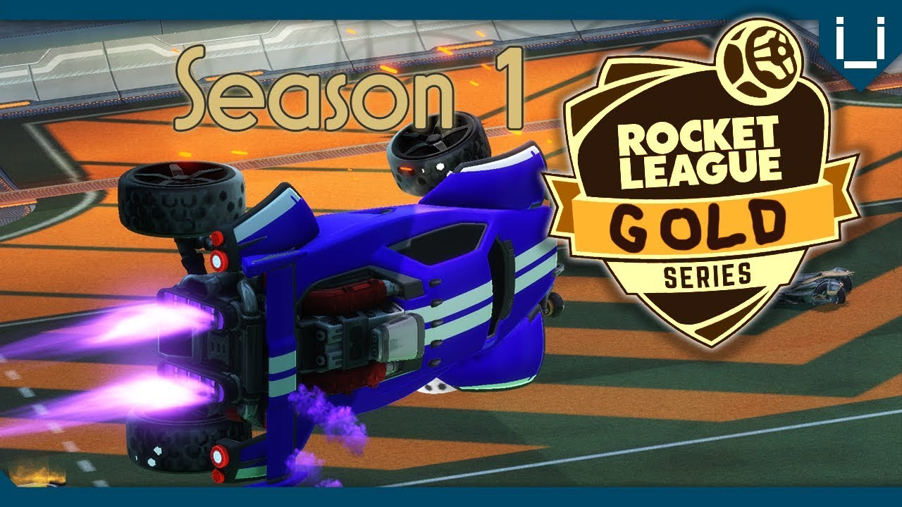 Best Rocket League Player