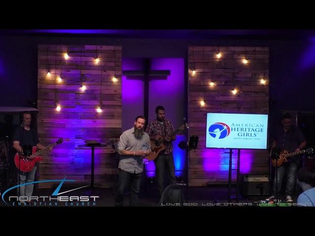 Northeast Christian Church Live Stream